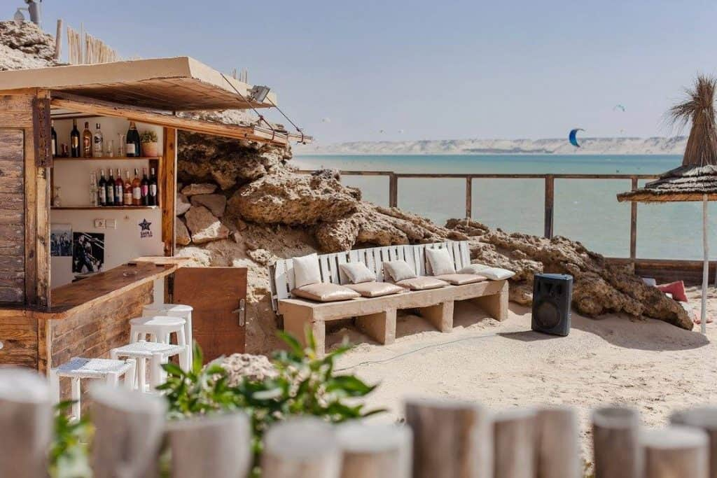 Dakhla Accommodation